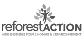 Logo Reforestaction
